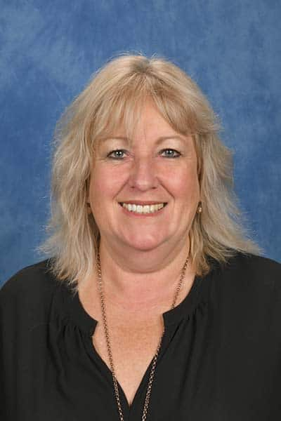 Rosemary Egan